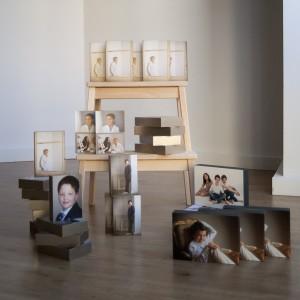 Recordatorios en madera estudio en Huesca Teresa Relancio fotografia y diseño