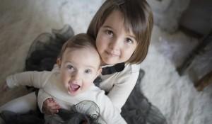 Zoe y Malena