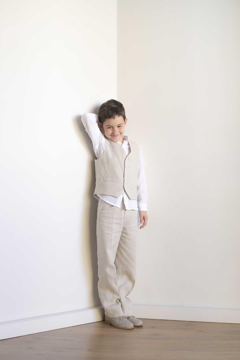 reportaje de comunion huesca fotografia niños comuniones estudio 02