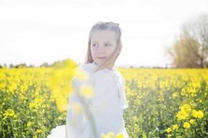 reportaje de comunion huesca fotografia niños comuniones exteriores 01