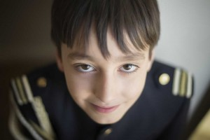reportaje de comunion huesca fotografia niños comuniones estudio 04