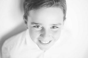 reportaje de comunion huesca fotografia niños comuniones estudio 10