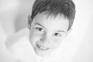 reportaje de comunion huesca fotografia niños comuniones estudio 14