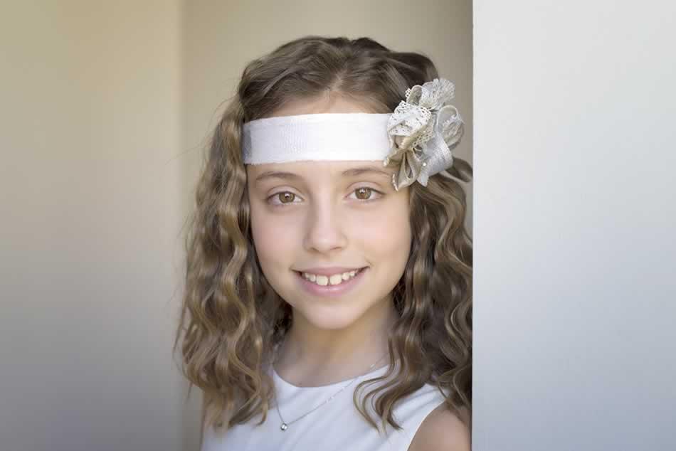 reportaje de comunion huesca fotografia niños comuniones estudio 15