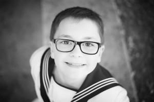 reportaje de comunion huesca fotografia niños comuniones exteriores 15