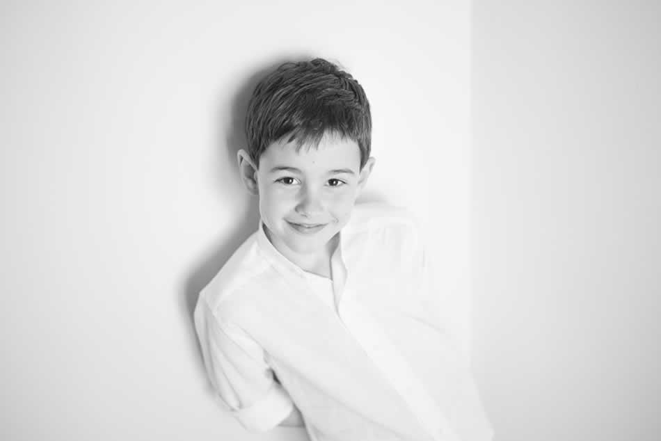 reportaje de comunion huesca fotografia niños comuniones estudio 27