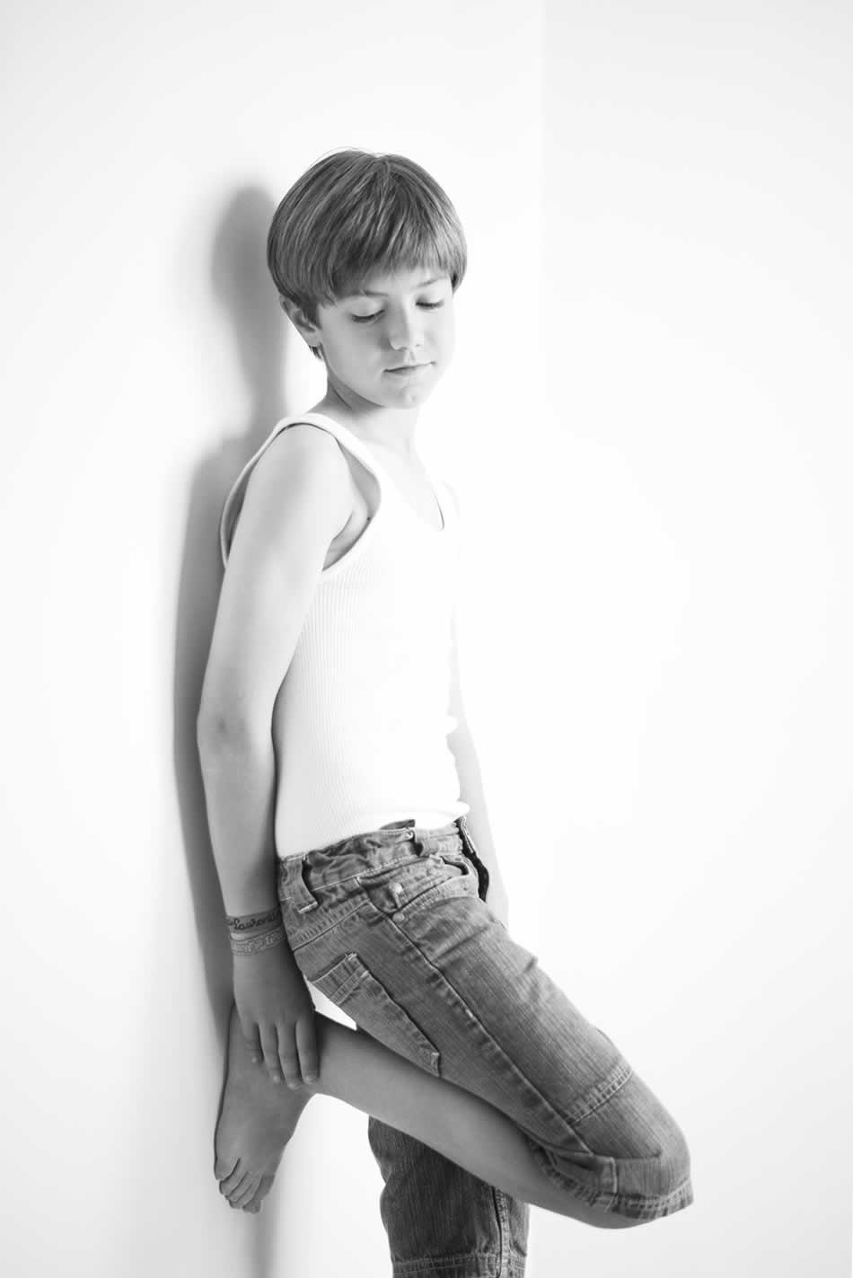reportaje de comunion huesca fotografia niños comuniones estudio 46