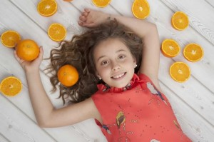 reportaje de comunion huesca fotografia niños comuniones estudio 51