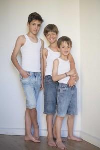 reportaje de comunion huesca fotografia niños comuniones estudio 55