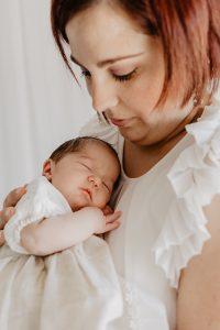 Fotografía - recién nacido - Huesca